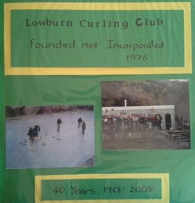 Lowburn Curling Club