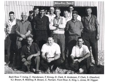 early members