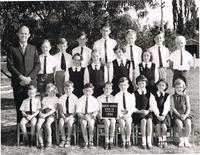 Blacks School 1969.