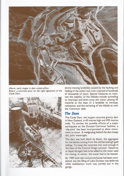 The Cromwell Gorge-pg13