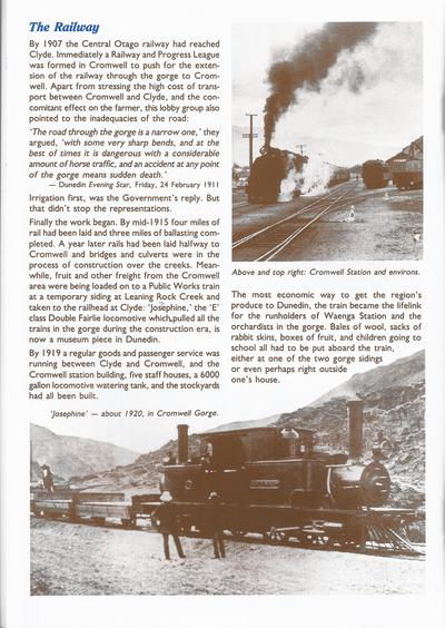 The Cromwell Gorge-pg9