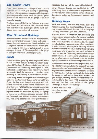 The Cromwell Gorge-pg8