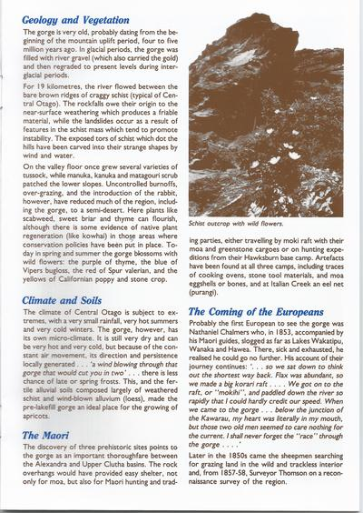 The Cromwell Gorge-pg2