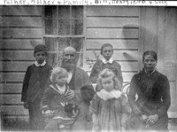 FosterFamily(Early1890s).